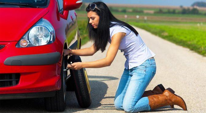 Europcar Nagy Női Autós Teszt