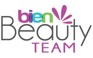 Megalakult a Bien Beauty Team!