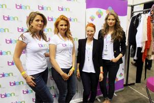 Beauty Team debütálás a Fitbalance-on