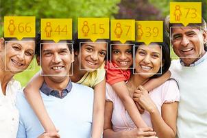 Mutasd a fotód, megmondják hány éves vagy!